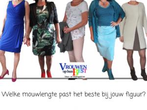 Volronde vrouwen