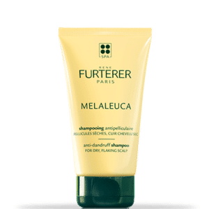 Shampoo - Melaleuca antiroos shampoo - vette schilfertjes