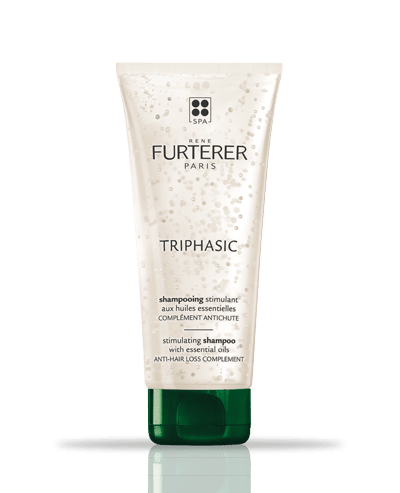Triphasic stimulerende shampoo 200ml