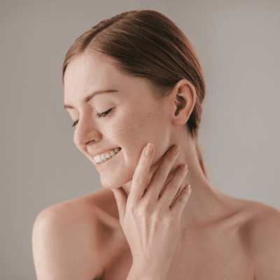behandeling gevoelige hoofdhuid