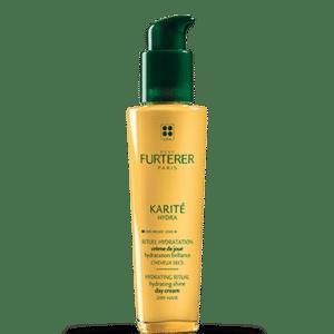 Karité Hydra - hydraterende dagcrème voor meer glans